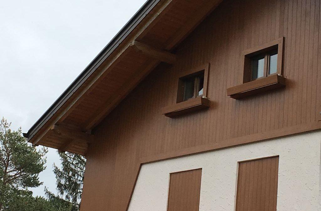 Archivi progetti dietre srl for Rivestimenti in legno verticali
